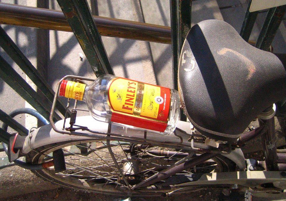 Fahrrad Alkohol Führerscheinentzug
