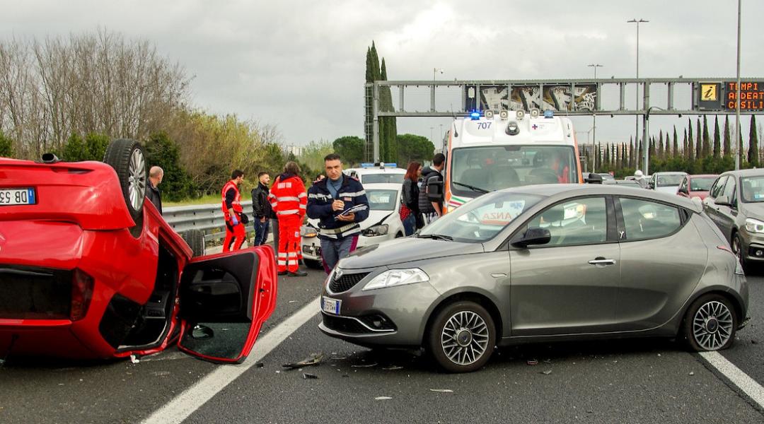 Verkehrsunfall unverschuldet